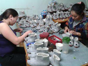 Mongolian Handicraft Trade Fair