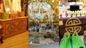 About Us Mongolian Handicrafts