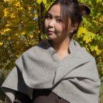 Mongolian Handicrafts fair trade wool