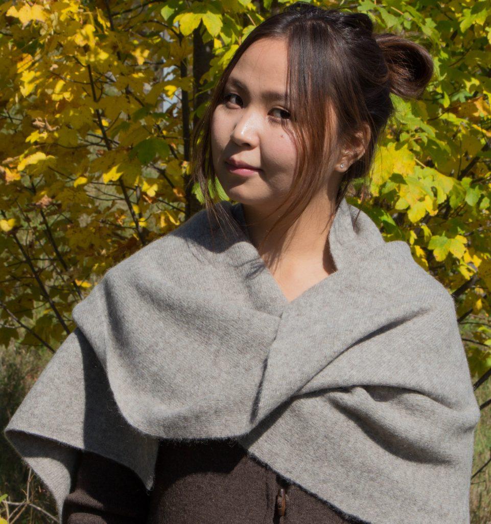 trade fair yak wool Mongolian Handicrafts