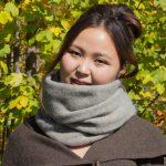 Organic Pure Sheep wool Mongolian Handicrafts