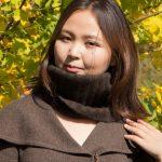 Mongolian Handicrafts Wool fair trade