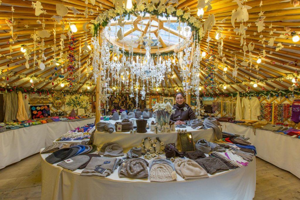 mongolian handicrafts fair trade shop